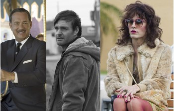 Many people feel Tom Hanks should be nominated for Saving Mr. Banks, and Will Forte was snubbed for Nebraska. Most prognosticators agree Jared Leto has already won the prize for Dallas Buyers Club.
