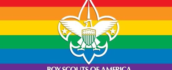 Boy Scouts welcome first transgender member