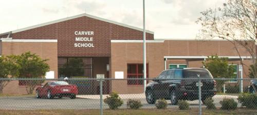 No ruling on Carver Middle School GSA till after April 1