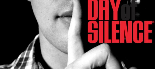 "High school students respond to ""Day of Silence"" with ""Anti-Gay Day"""