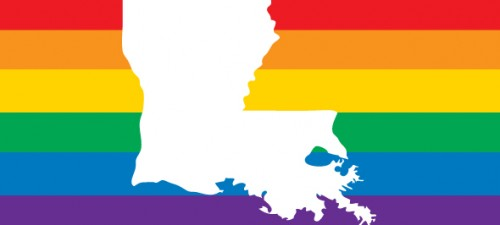 Louisiana judge rules gay marriage ban unconstitutional