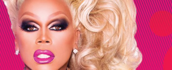 RuPaul among celebs to get star on Hollywood Walk of Fame