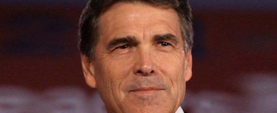 Perry decries election of 1st gay Texas A&M student prez