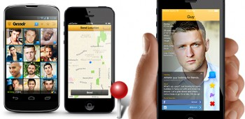 Grindr flaw reveals exact locations can endanger users