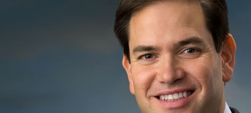 Marco Rubio believes people are born gay, but don't have right to marry