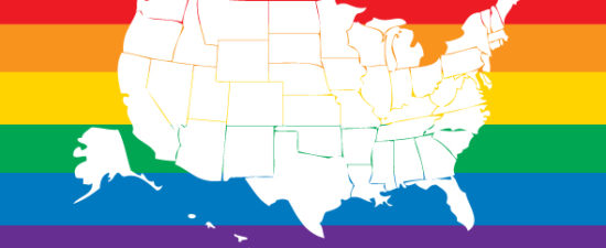 LGBT rights proposals: state by state round-up