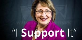 Orange County Mayor Teresa Jacobs' journey toward marriage equality