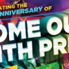 Come Out With Pride 2014 Program