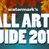 Fall Arts Guide 2014