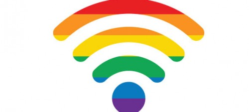 Web filter lifts block on LGBT rights sites