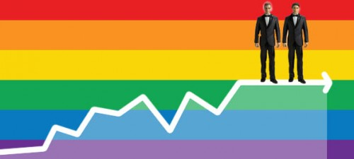 Legal, gay marriage does not affect most Floridians