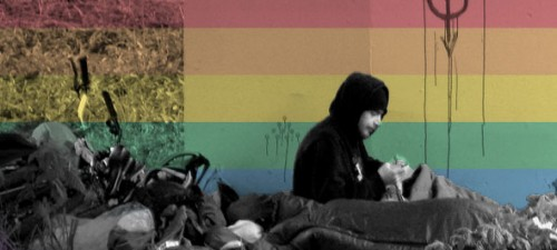 Coalition plans to reduce LGBT youth homelessness