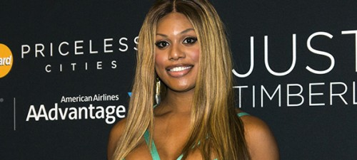 MTV's 'Laverne Cox Presents: The T Word' to air next month