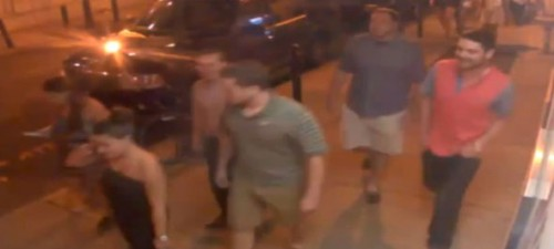 Woman gets jail for group attack on gay Philadelphia couple