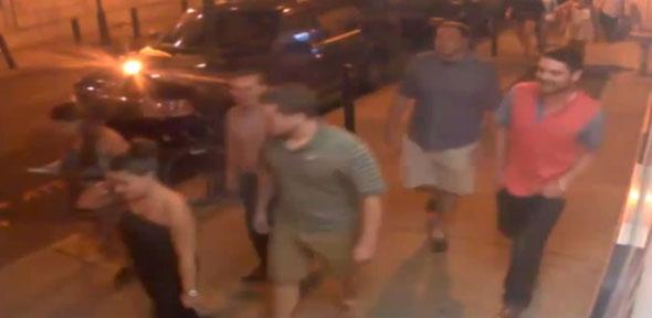 philadelphia philly gay attack