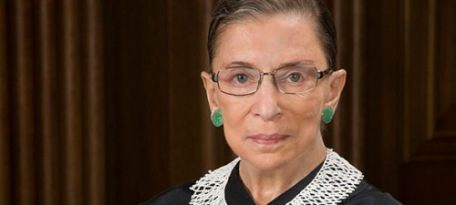 Ginsburg: Marriage equality advocates should keep an eye on 6th Circuit