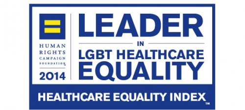 Florida ranks No. 3 on HRC's 2014 'Leaders in LGBT Healthcare Equality' survey