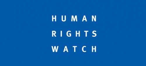 Human Rights Watch report says LGBT Jamaicans victims of violence