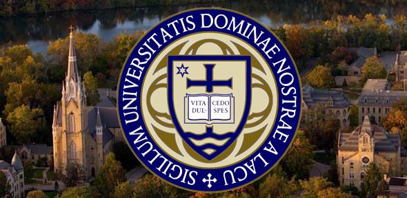 NotreDameUniversityAbstr