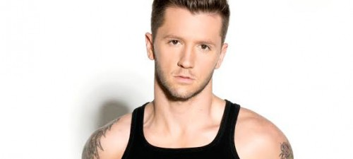 Travis Wall 'shapes' a new evolution of dance