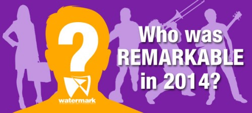 Nominate the Most Remarkable Person of 2014!