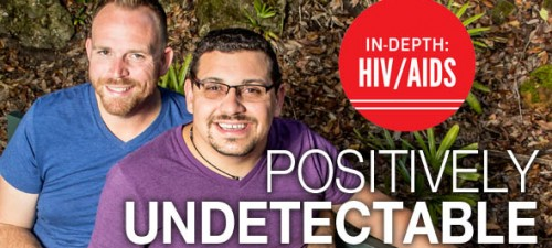 An Undetectable HIV status is good news, but still a step away from 'cured'