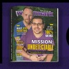 Issue 21.24: Mission: Undetectable