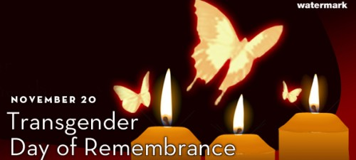 2014 Transgender Day of Remembrance events round up