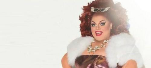 """Ginger Minj a finalist in """"Rupaul's Drag Race"""" finale"""