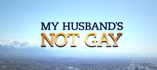 TLC to air 'My Husband's Not Gay' show about Mormons