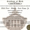 florida birth certificates same sex parents gay lgbt