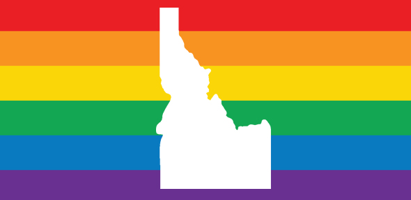 idaho gay lgbt