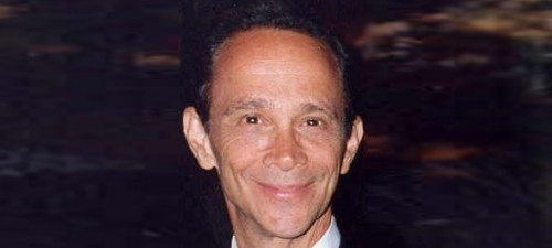 Theater legend Joel Grey comes out