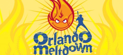 Orlando, Tampa teams sweep Meltdown