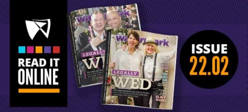 Issue 22.02: Legally Wed