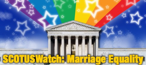 Supreme Court gay marriage ruling: What's at stake?