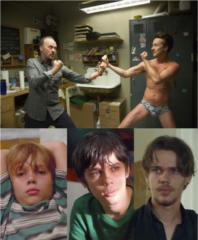 The final race up in the air is likely between Birdman and Boyhood for Best Picture.