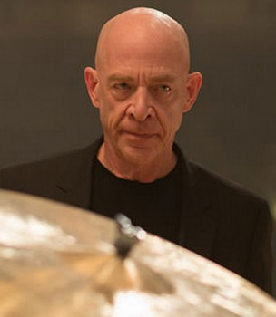 Hollywood veteran J.K. Simmons probably has this year's Best Supporting Actor award in the bag.