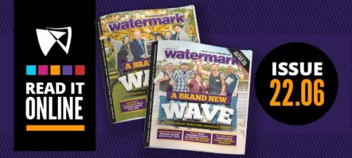 Issue 22.06: WAVE Awards
