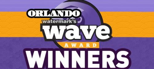 Central Florida/Orlando 2015 WAVE Award Winners!