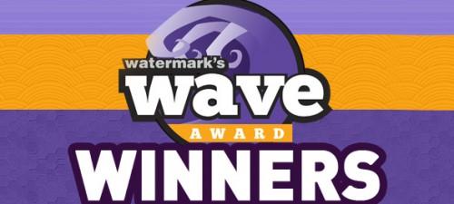 2015 WAVE Award Winners