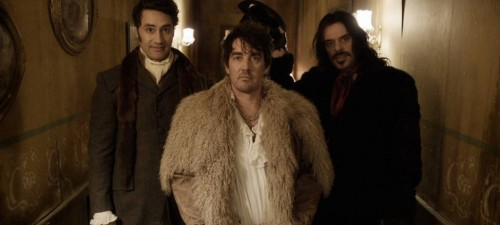Screened Out – What We Do in the Shadows