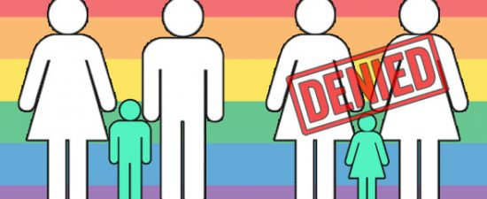 Czech Republic allows LGBTs in domestic partnerships to adopt
