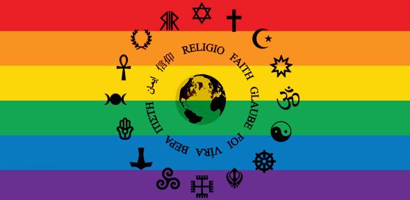 Methodist Church in turmoil over LGBT rights - Watermark Online