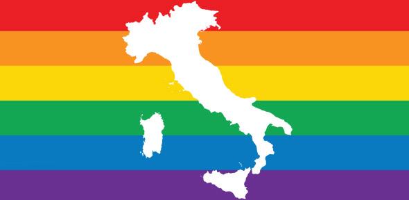 italy italians gay lgbt