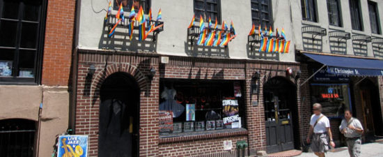 Stonewall Inn to be named 1st national monument for gay rights
