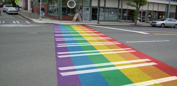 Hillcrest ca gay neighborhood