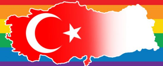 Turkish police use tear gas at Pride parade