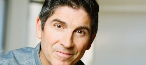 Actor and activist James Lecesne celebrates difference