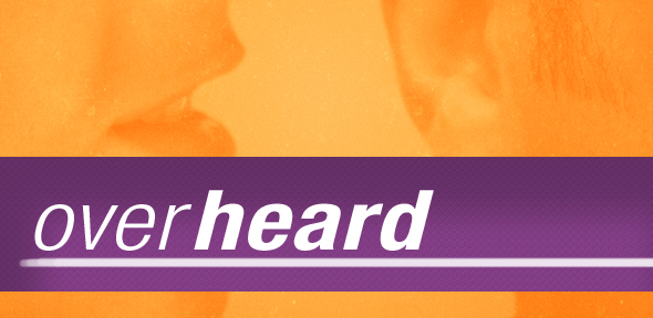 OverheardAbstr